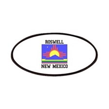 Roswell, New Mexico Patch