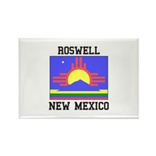 Roswell, New Mexico Magnets