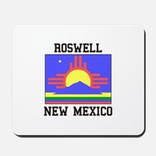 Roswell, New Mexico Mousepad