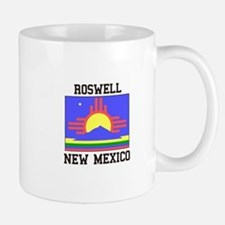 Roswell, New Mexico Mugs