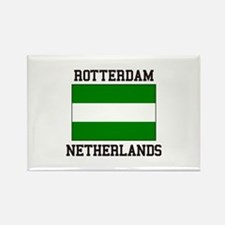 Rotterdam, Netherlands Magnets