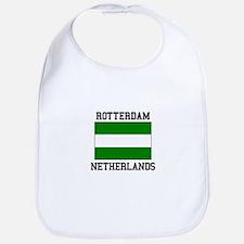 Rotterdam, Netherlands Bib