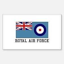 Royal Air Force Decal