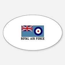 Royal Air Force Decal