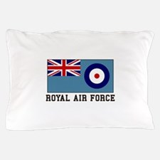 Royal Air Force Pillow Case