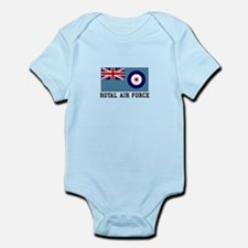 Royal Air Force Body Suit