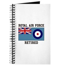 Royal Air Force Retired Journal