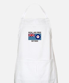 Royal Air Force Retired Apron