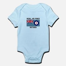 Royal Air Force Retired Body Suit