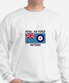 Royal Air Force Retired Sweatshirt