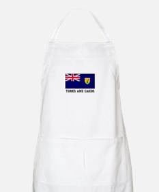 Turks and Caicos Apron