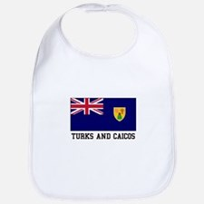 Turks and Caicos Bib