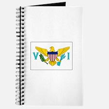 U.S. Virgin Islands Journal