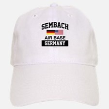Sembach Air Base Germany Baseball Baseball Cap