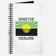 Donetsk Ukraine Journal