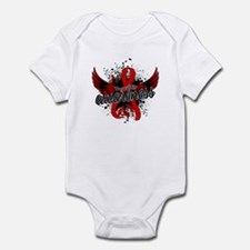 Vasculitis Awareness 16 Infant Bodysuit