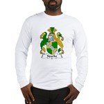 Sparke Family Crest Long Sleeve T-Shirt