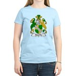 Sparke Family Crest Women's Light T-Shirt