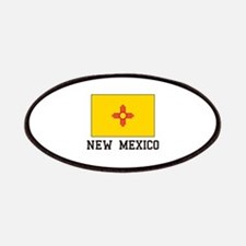 New Mexico Patch