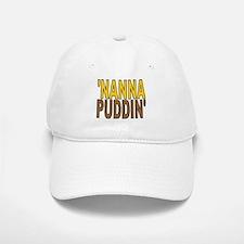 Nanna Puddin Cap