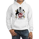 Sowerby Family Crest Hooded Sweatshirt