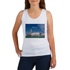 Stunning! St Marks Square Venice Tank Top
