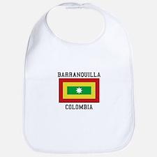 Barranquilla Colombia Bib