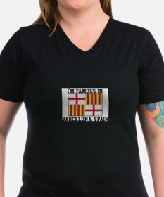 Famous In Spain T-Shirt