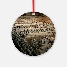 CHINA GIFT STORE Ornament (Round)