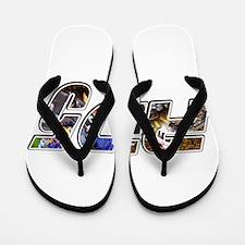 rd5bikeinside Flip Flops