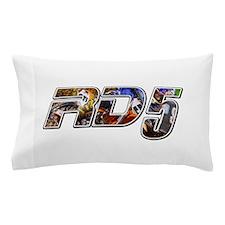 rd5bikeinside Pillow Case