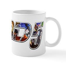 rd5bikeinside Mugs
