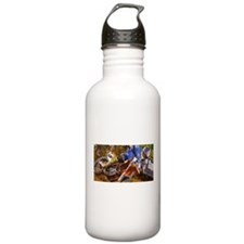 rd5pic Water Bottle