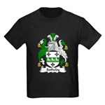 Sotheby Family Crest Kids Dark T-Shirt