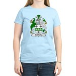 Sotheby Family Crest Women's Light T-Shirt