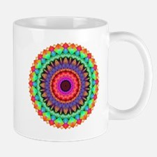 A Rainbow in Light Mug