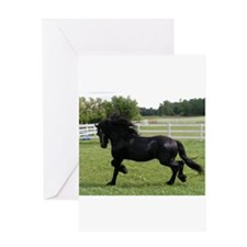 Baron new halter baroque Greeting Cards