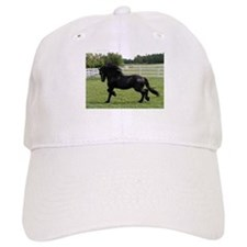 Unique Friesian Baseball Cap