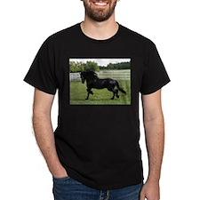 Unique Halter T-Shirt