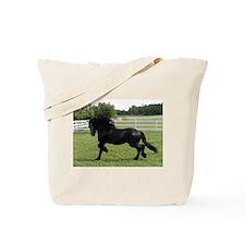 Unique Horse Tote Bag
