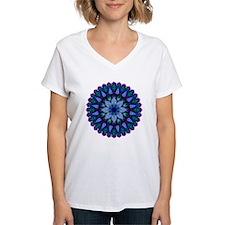 Evening Light Mandala Shirt