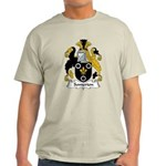 Somerton Family Crest Light T-Shirt