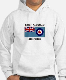 Canadian Air Force Hoodie