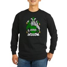 Somers Family Crest T