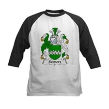 Somers Family Crest Tee
