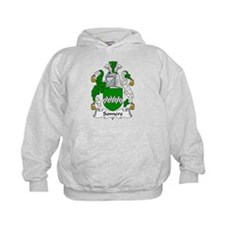 Somers Family Crest Hoodie
