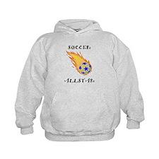 Soccer Allstar Hoodie