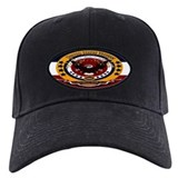 Military veteran army spec 5 Black Hat