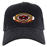Korean war veteran Baseball Cap with Patch