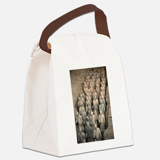 CHINA GIFT STORE Canvas Lunch Bag